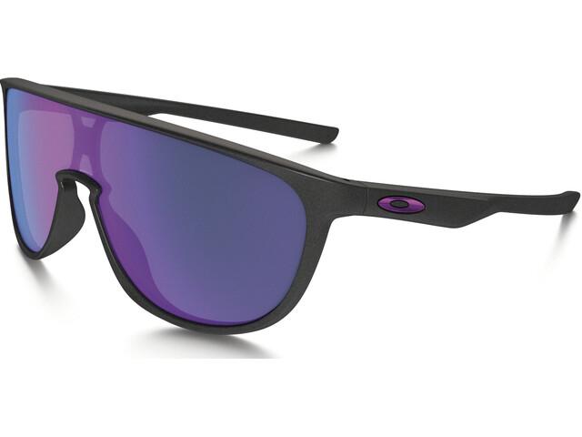 Oakley Trillbe Steel/Violet Iridium